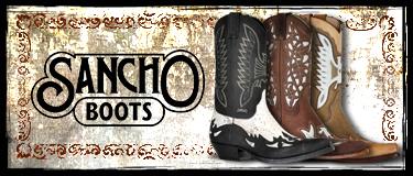 Home-Sancho Boots